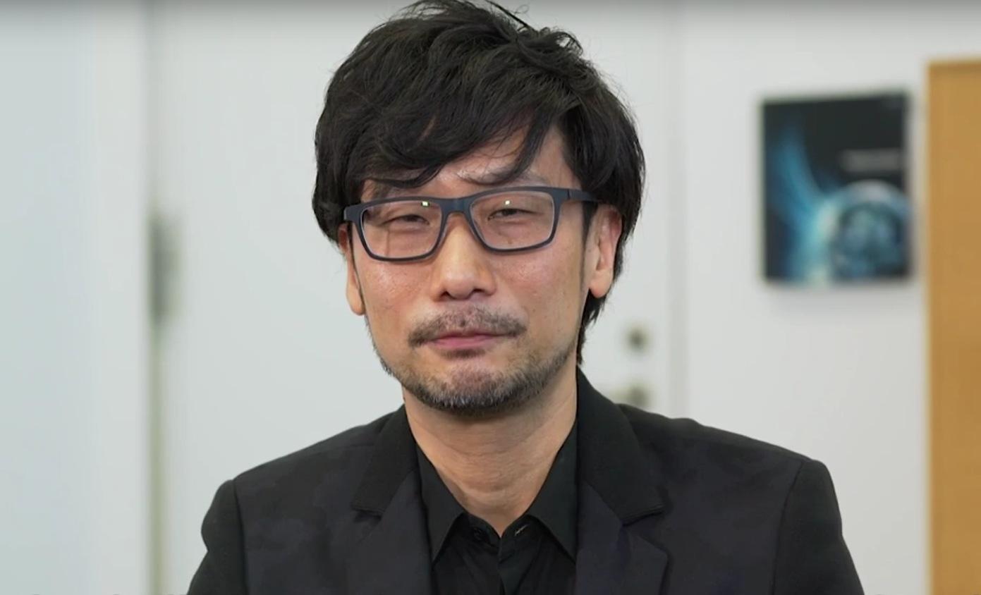 HQ Kojima Wallpapers   File 122.74Kb