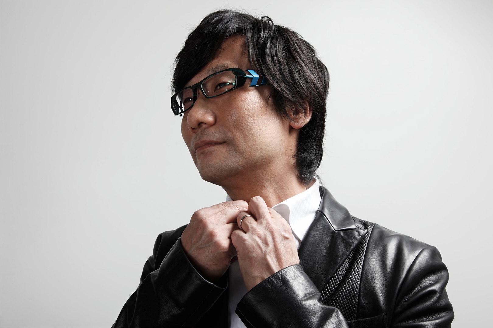 Kojima Pics, Video Game Collection