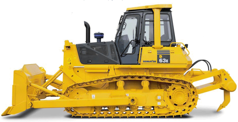 Komatsu Bulldozer Pics, Vehicles Collection