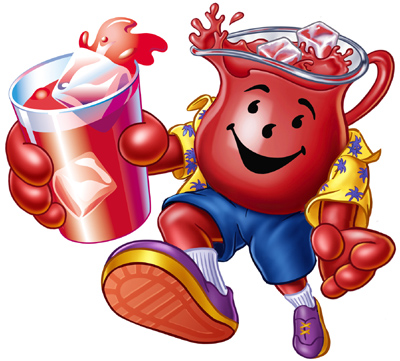 Kool-Aid Backgrounds on Wallpapers Vista