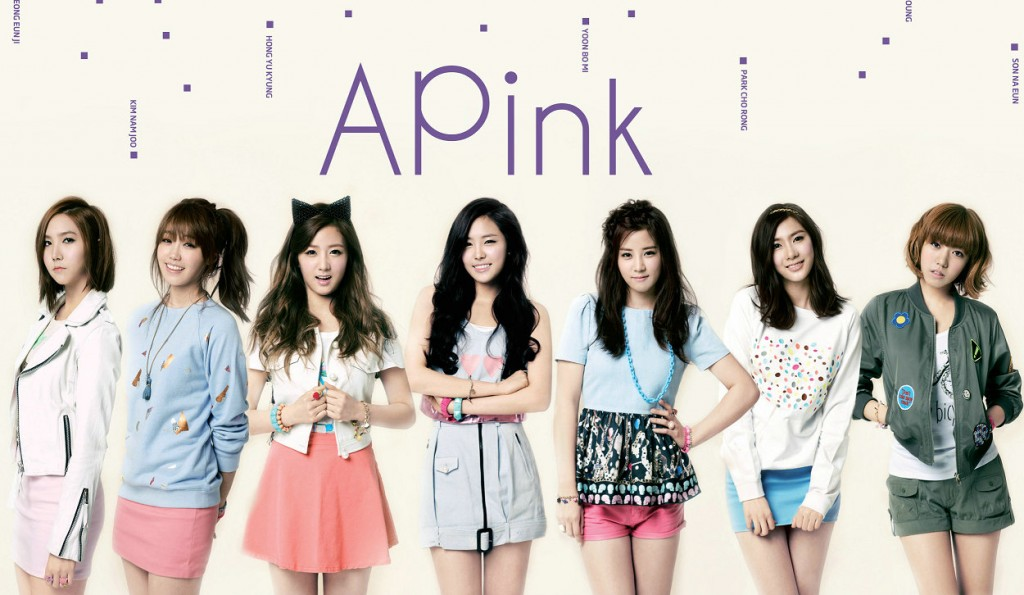 Amazing Korean Girl Group Pictures & Backgrounds