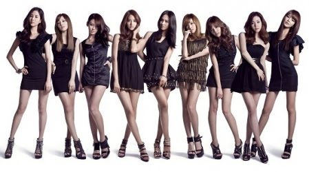 Korean Girl Group High Quality Background on Wallpapers Vista