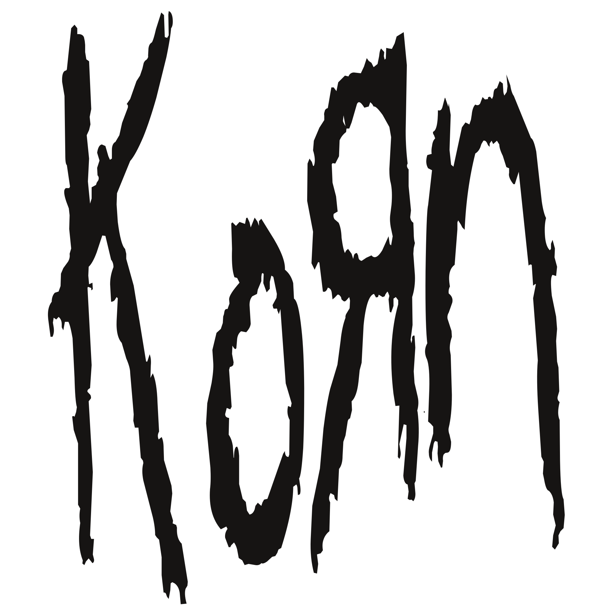 HD Quality Wallpaper | Collection: Music, 2000x2000 Korn