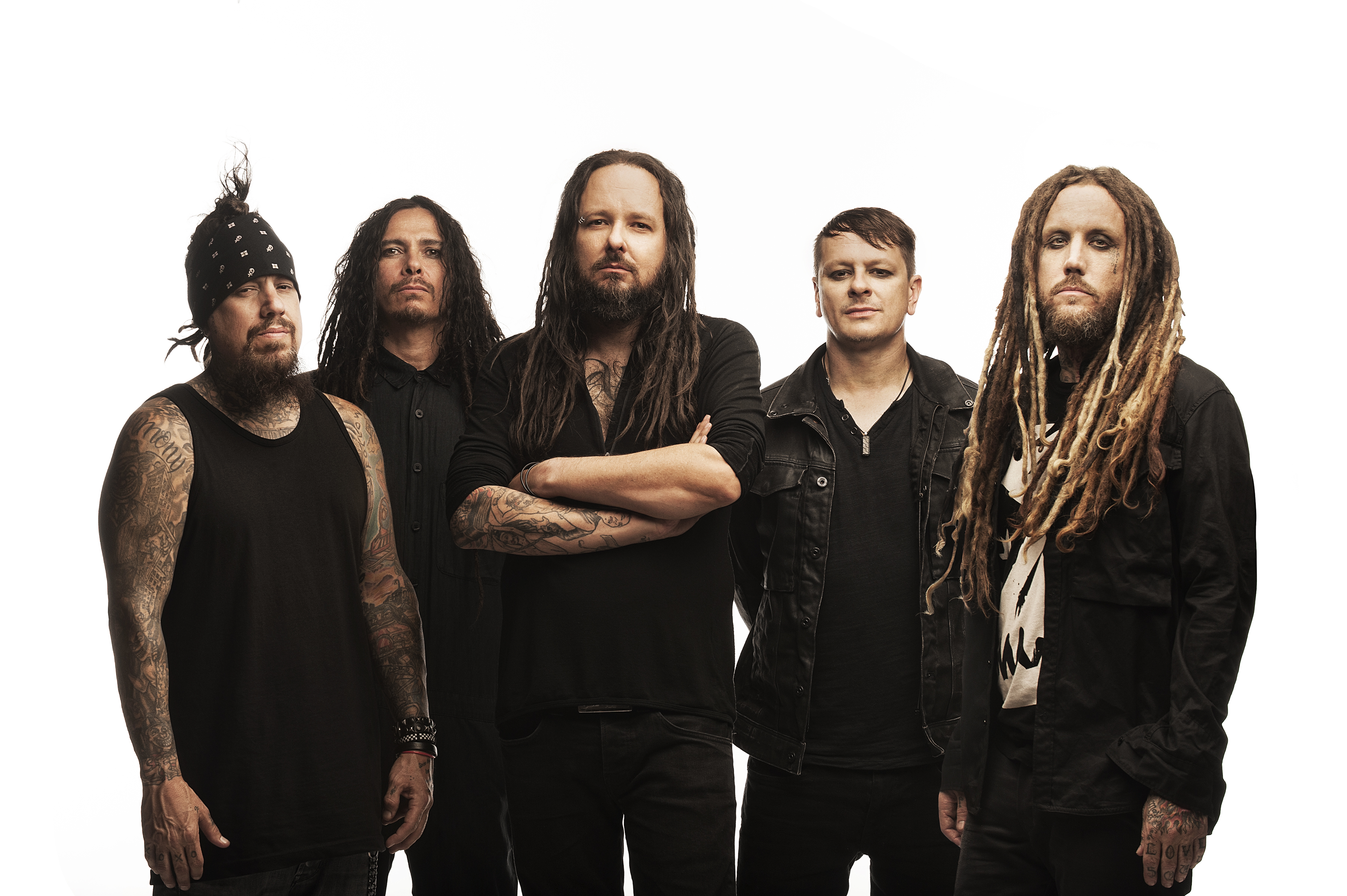 Korn High Quality Background on Wallpapers Vista