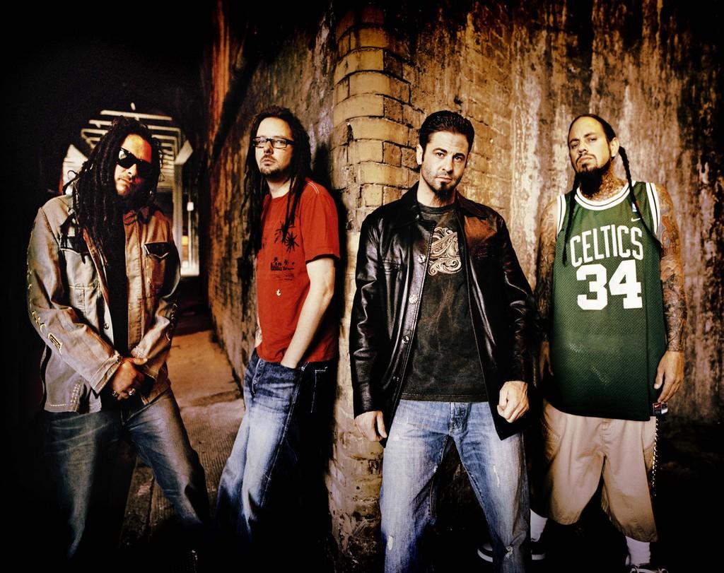 Korn Pics, Music Collection