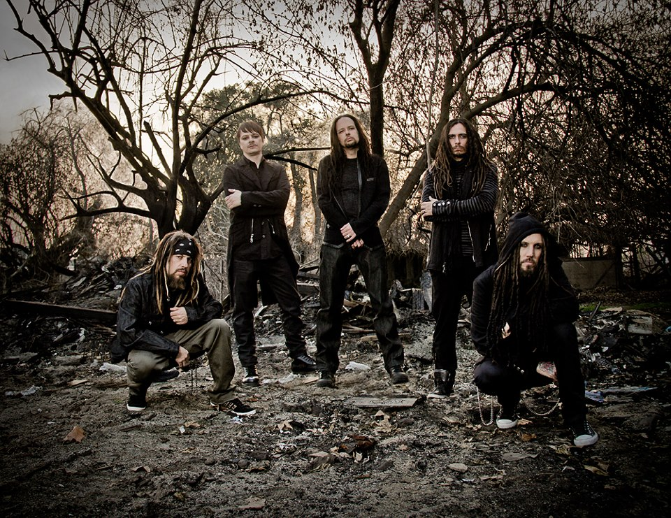 HD Quality Wallpaper | Collection: Music, 960x741 Korn