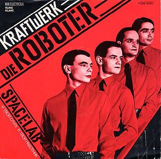 Nice Images Collection: Kraftwerk Desktop Wallpapers
