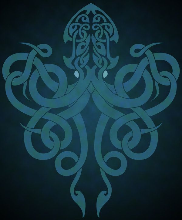 Kraken HD wallpapers, Desktop wallpaper - most viewed