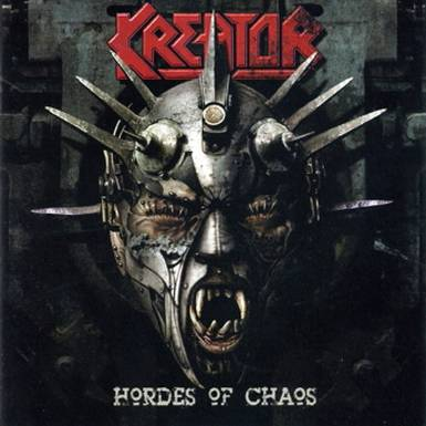 Amazing Kreator Pictures & Backgrounds