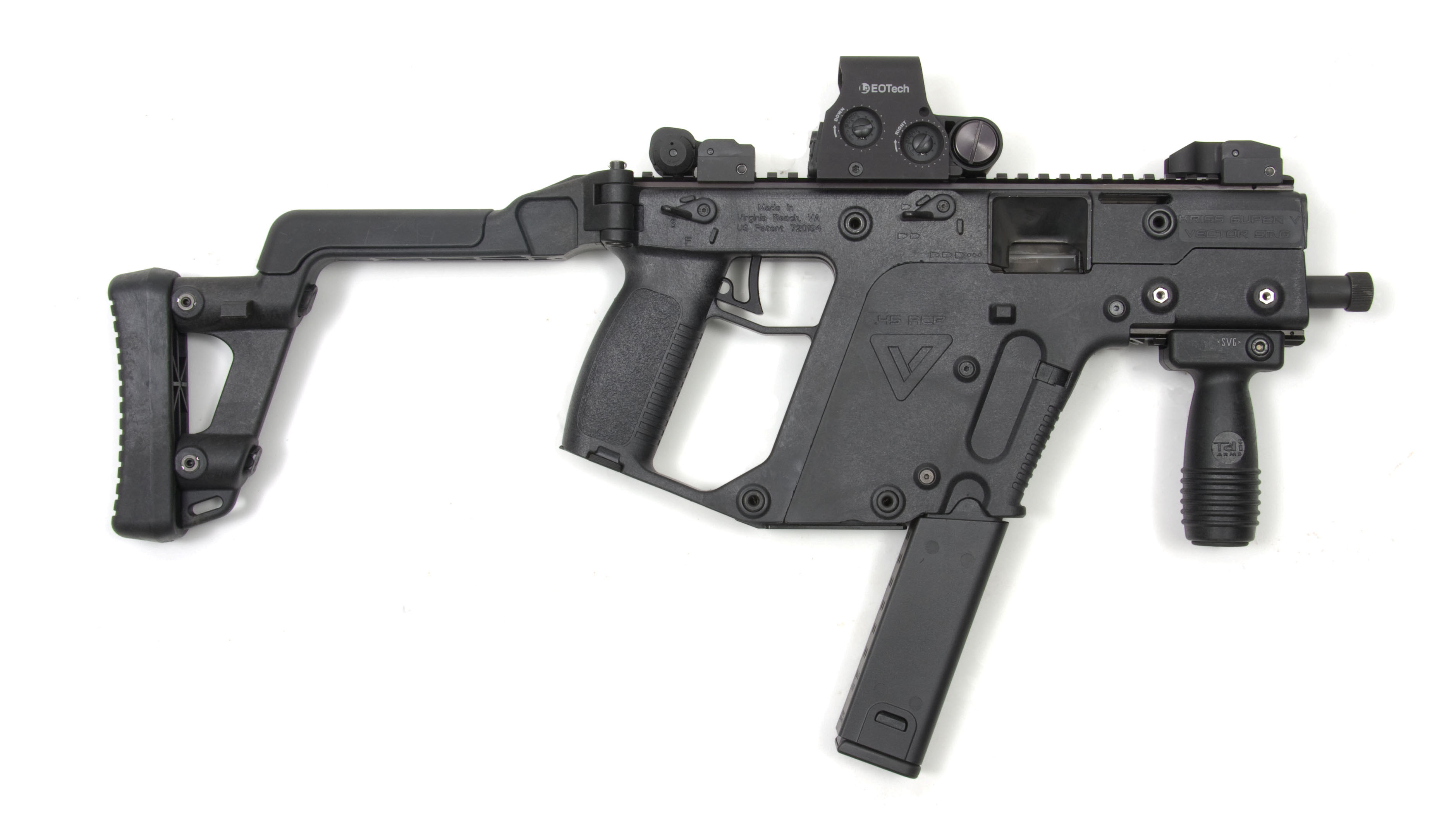 Images of KRISS Vector Super V | 3759x2124