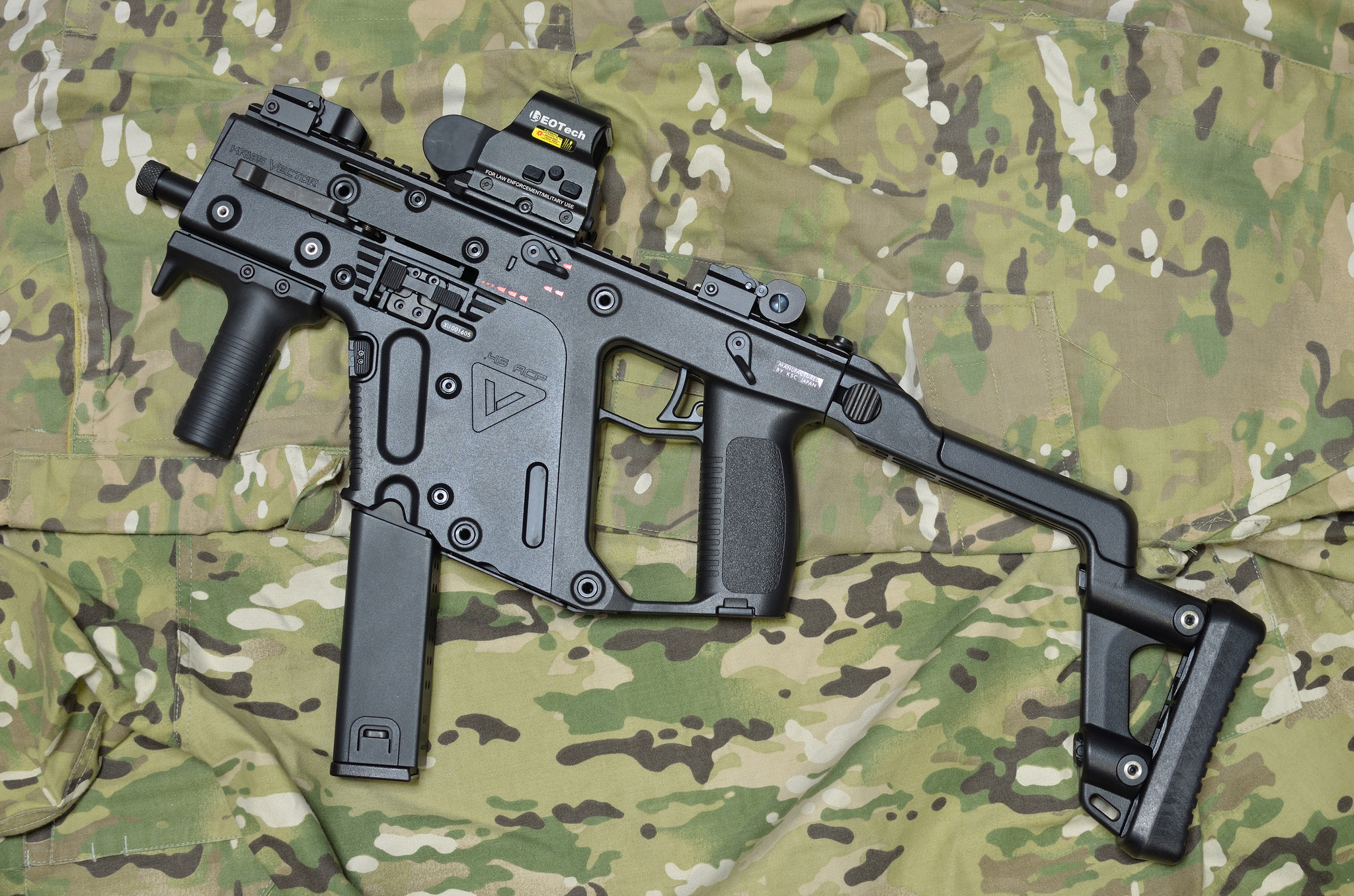 KRISS Vector Super V Backgrounds, Compatible - PC, Mobile, Gadgets| 2048x1356 px