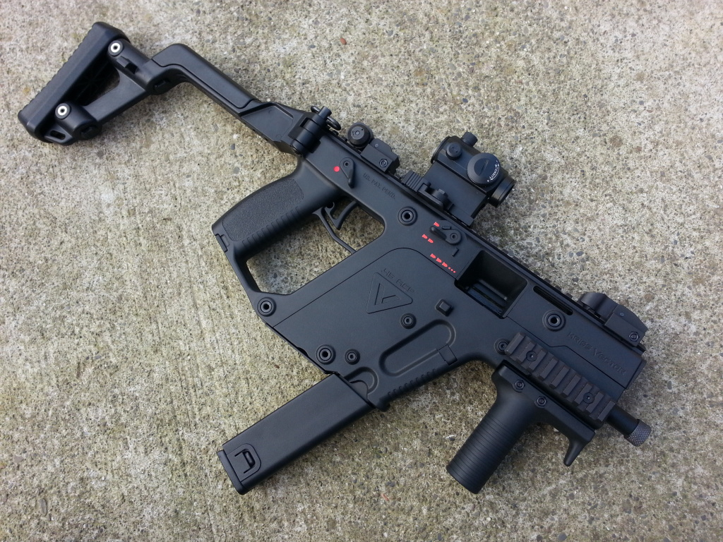 Images of KRISS Vector Super V | 1024x768