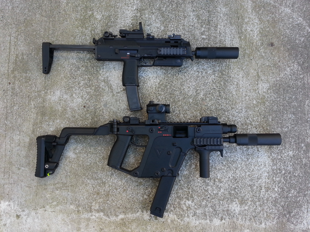 Amazing KRISS Vector Super V Pictures & Backgrounds