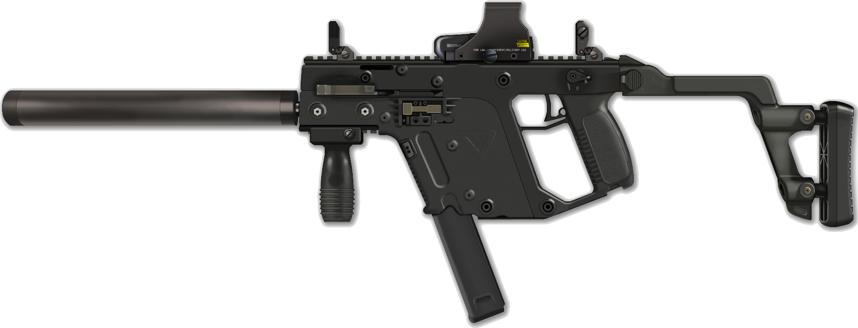 KRISS Vector Super V Backgrounds on Wallpapers Vista