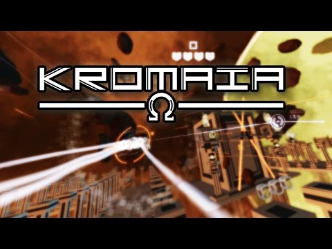 Nice Images Collection: Kromaia Desktop Wallpapers