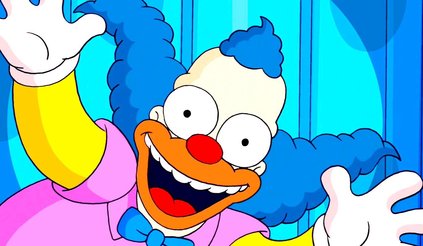 Krusty's Fun House Pics, Video Game Collection