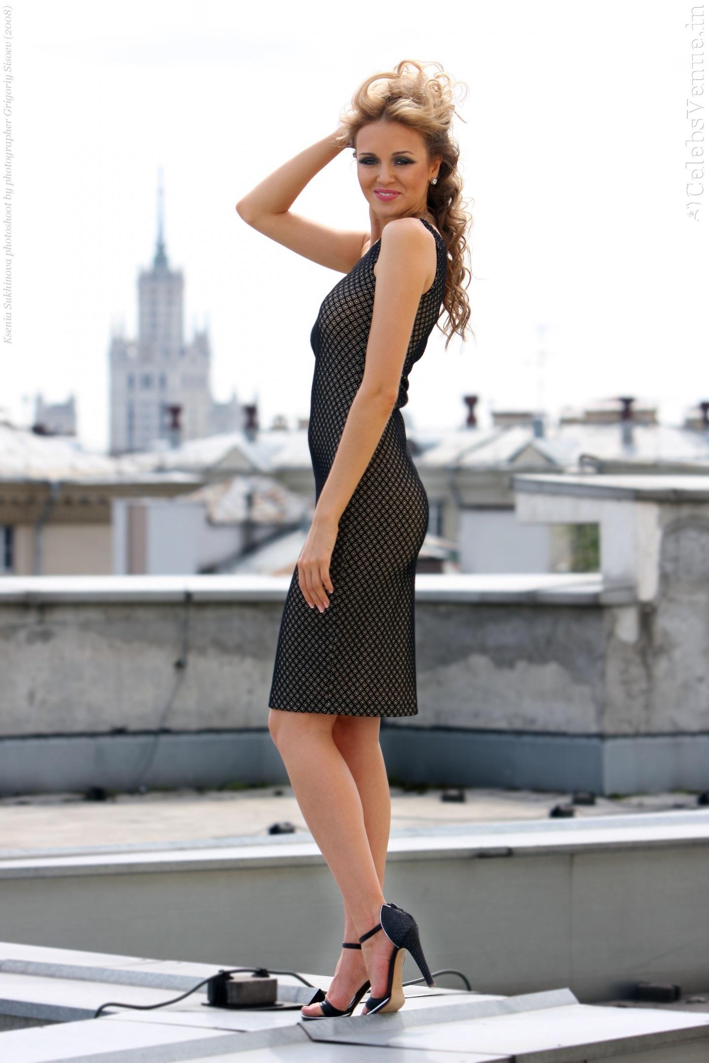 HD Quality Wallpaper | Collection: Women, 1440x2160 Ksenia Sukhinova