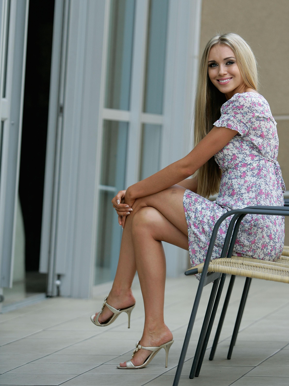 Amazing Ksenia Sukhinova Pictures & Backgrounds