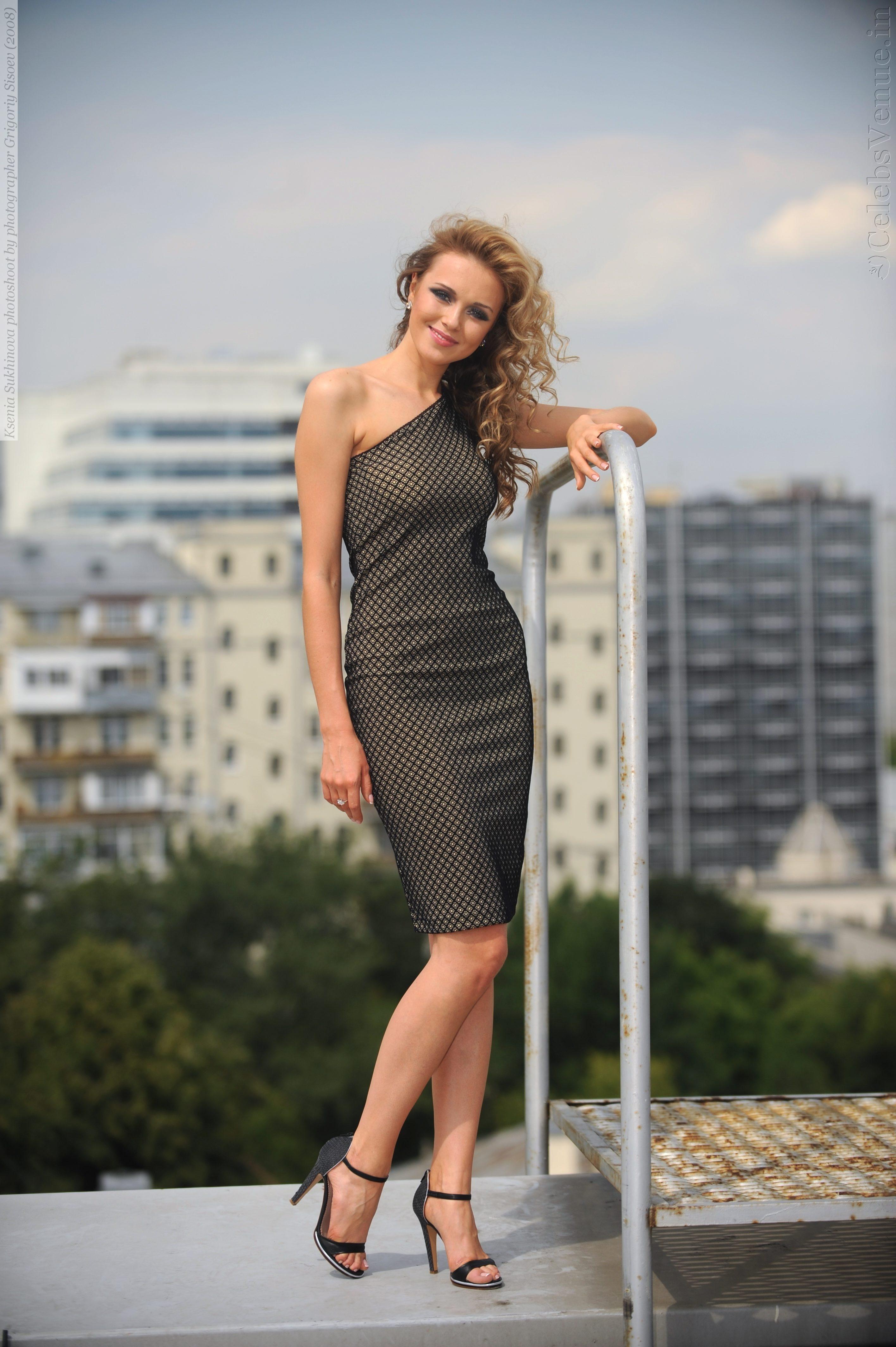 Ksenia Sukhinova Backgrounds on Wallpapers Vista