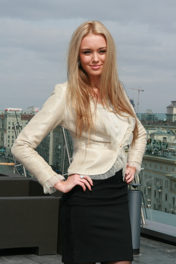 Ksenia Sukhinova High Quality Background on Wallpapers Vista