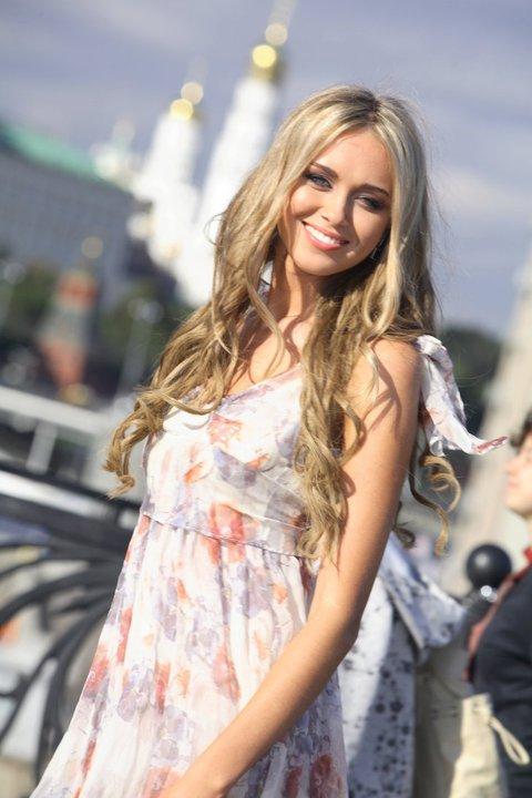 Images of Ksenia Sukhinova | 480x720
