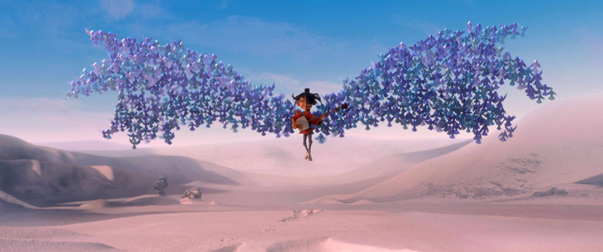 Most Viewed Kubo And The Two Strings Wallpapers 4k Wallpapers