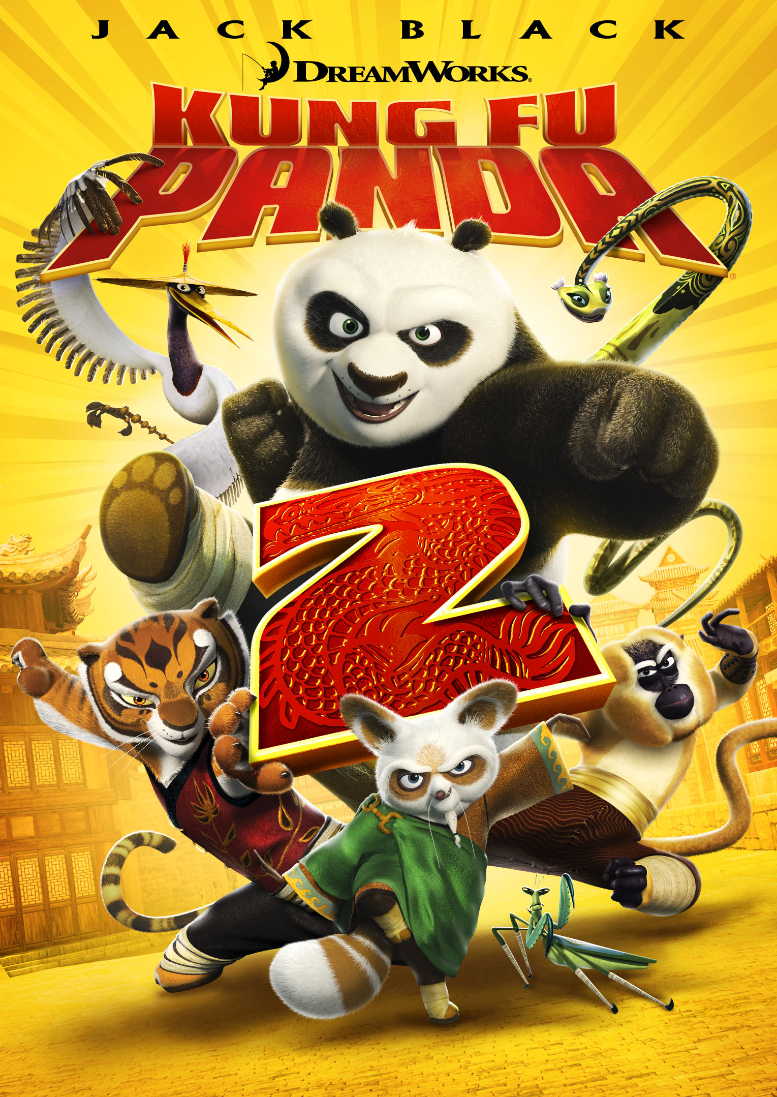 Kung Fu Panda 2 Wallpapers Movie Hq Kung Fu Panda 2 Pictures