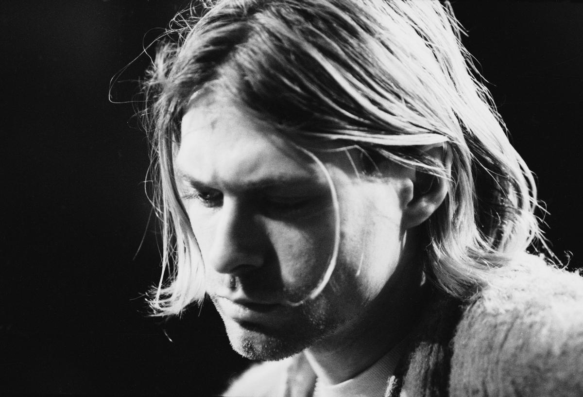 Kurt Cobain Backgrounds, Compatible - PC, Mobile, Gadgets| 1200x817 px