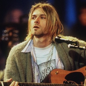 Kurt Cobain High Quality Background on Wallpapers Vista