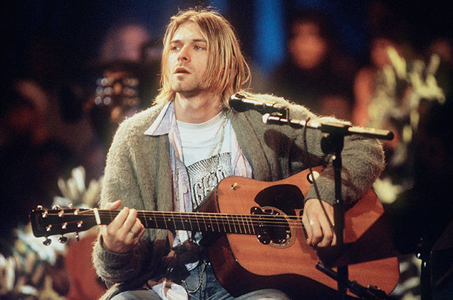 636x421 > Kurt Cobain Wallpapers