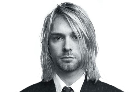 Kurt Cobain Backgrounds, Compatible - PC, Mobile, Gadgets| 452x300 px