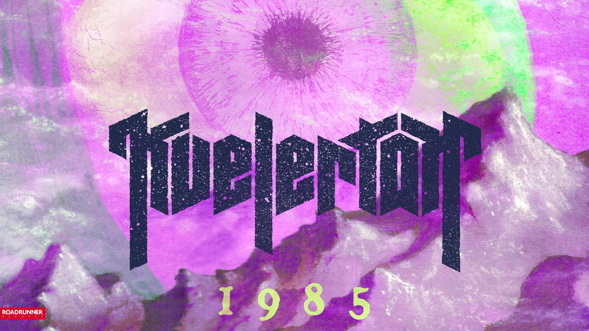 Nice Images Collection: Kvelertak Desktop Wallpapers