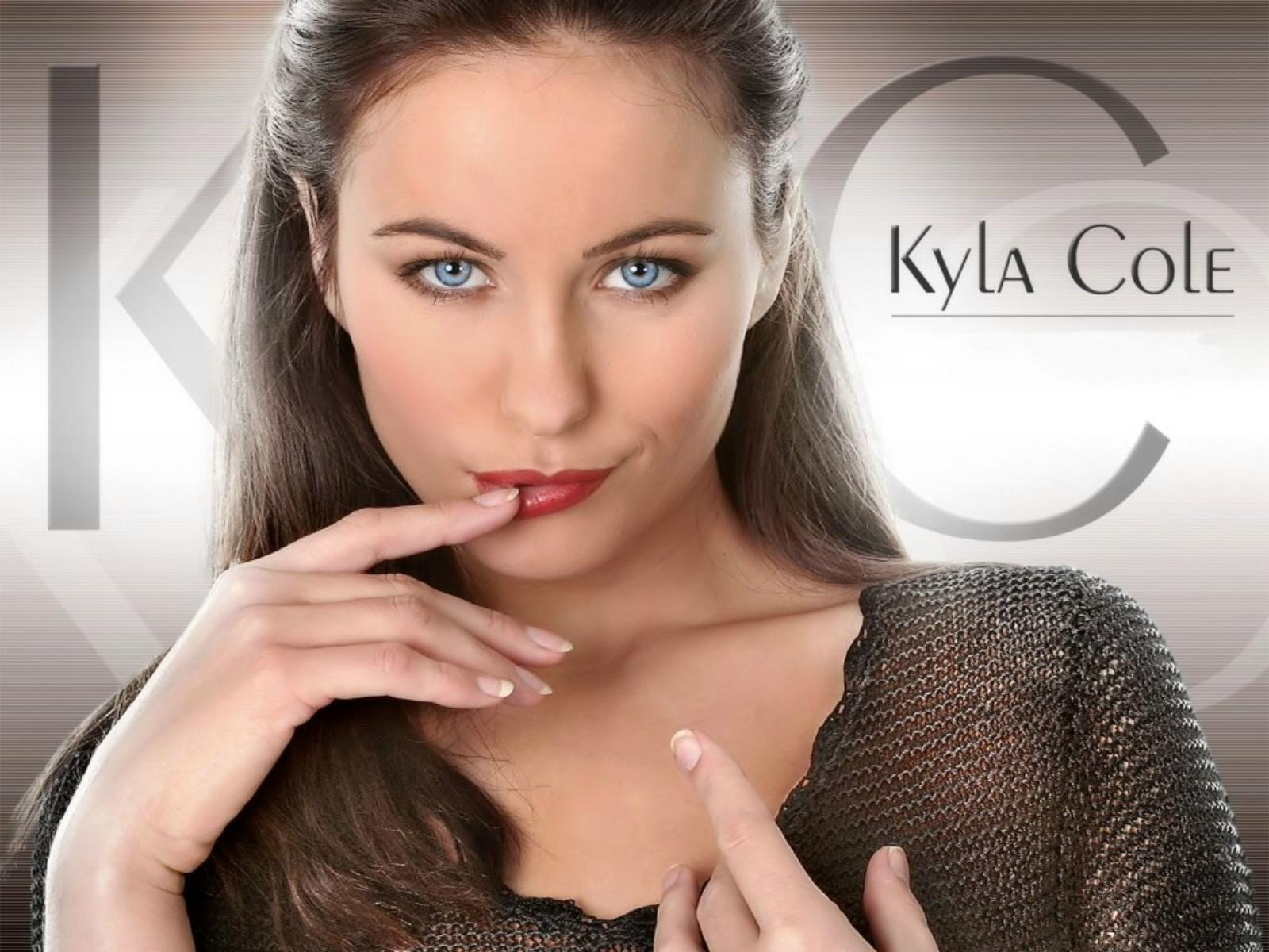 HQ Kyla Cole Wallpapers | File 208.2Kb