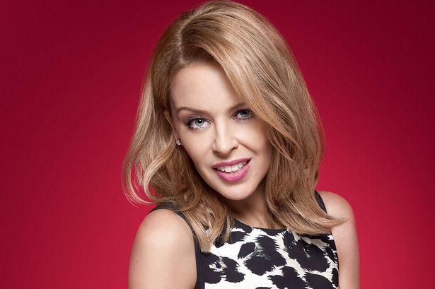 High Resolution Wallpaper | Kyllie Minogue 615x409 px