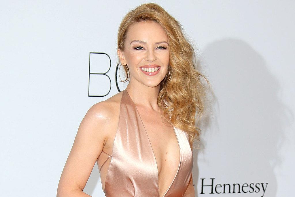 Nice wallpapers Kyllie Minogue 1024x683px