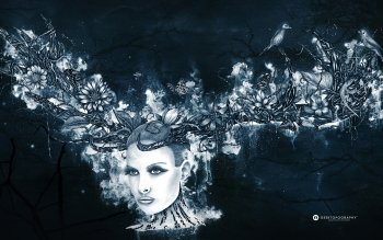 High Resolution Wallpaper | Lín Ruò'ēn 350x219 px