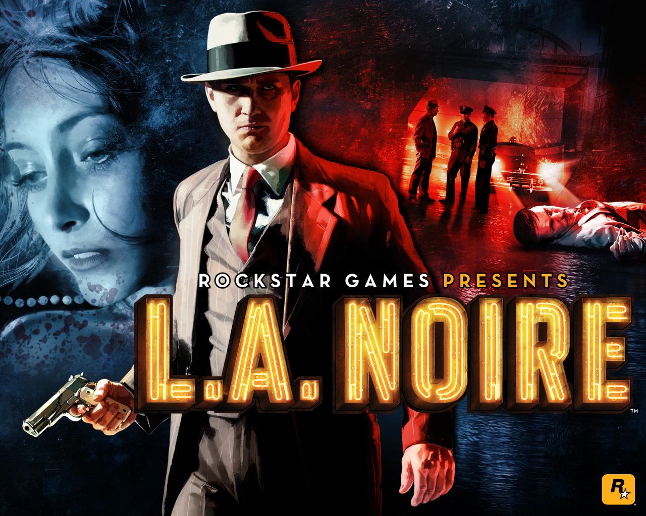 Images of L.A. Noire | 1280x1024