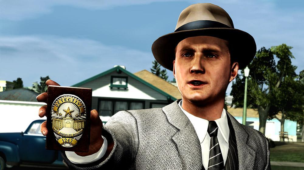 Images of L.A. Noire | 1000x562