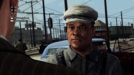 L.A. Noire Backgrounds, Compatible - PC, Mobile, Gadgets| 444x250 px
