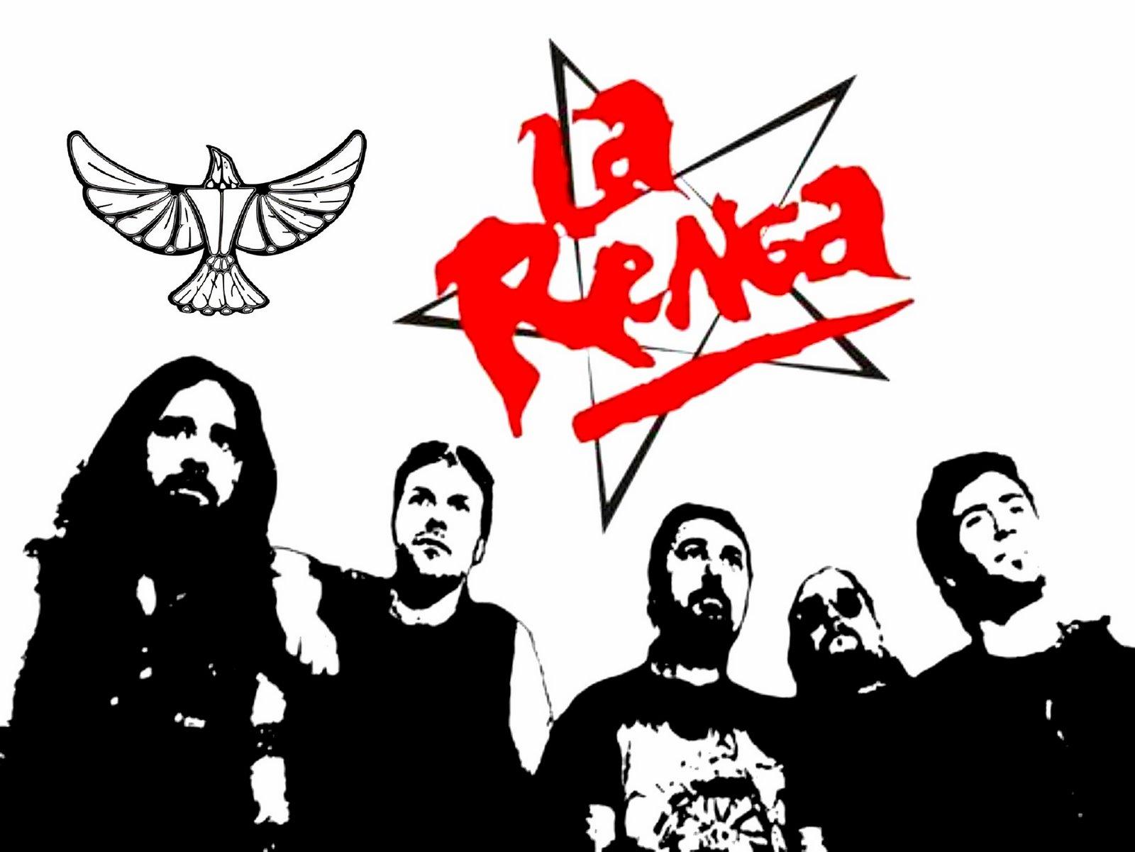 Images of La Renga | 1600x1201