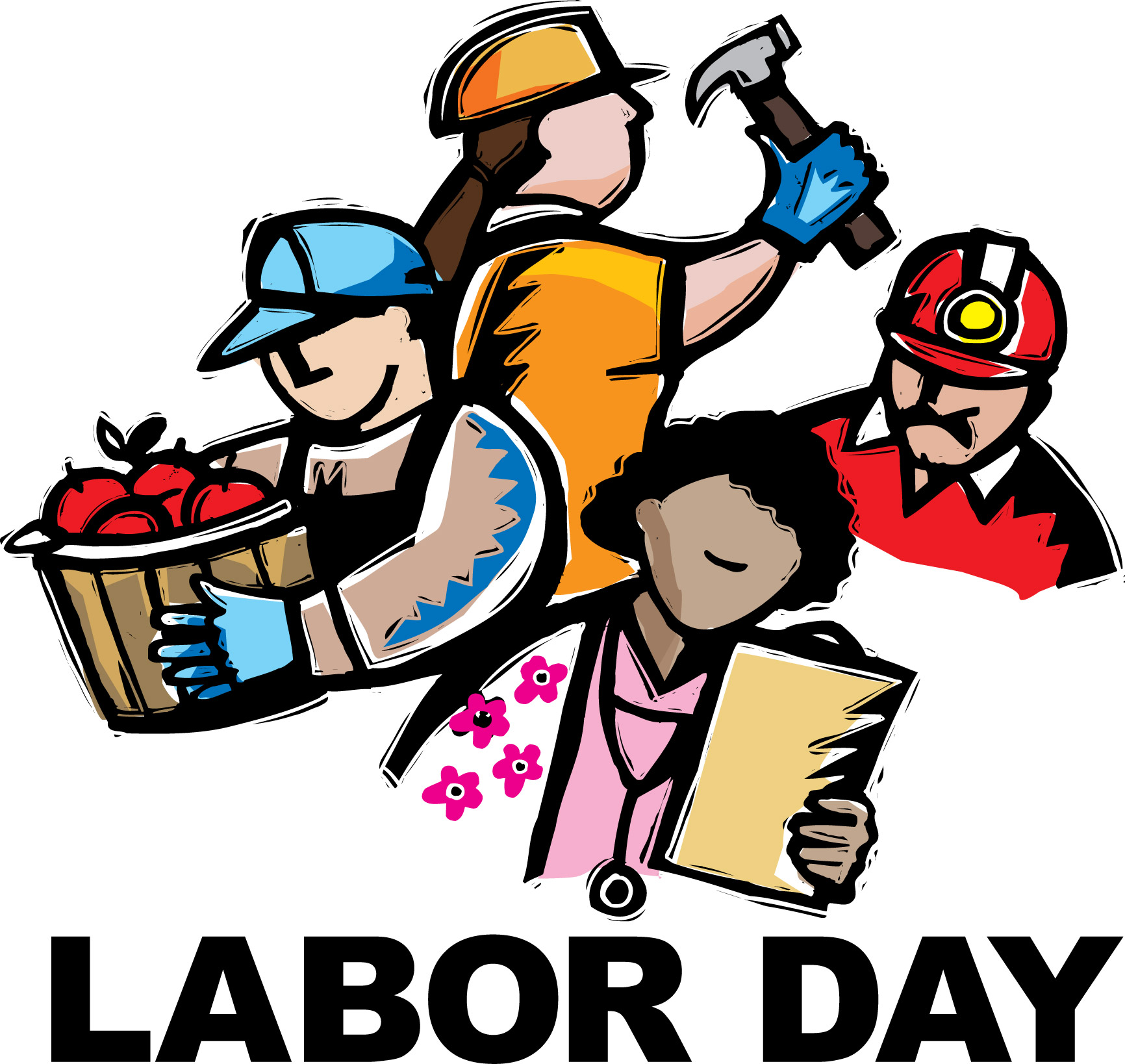 Nice Images Collection: Labor Day Desktop Wallpapers
