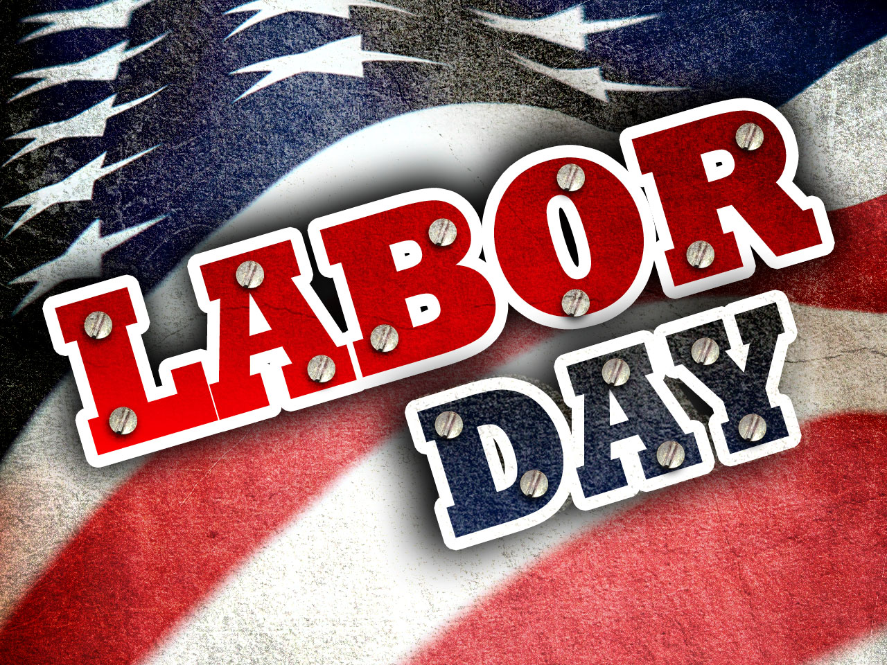 Nice wallpapers Labor Day 1280x960px