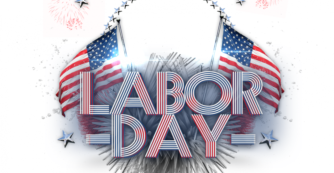 HD Quality Wallpaper | Collection: Holiday, 1158x600 Labor Day