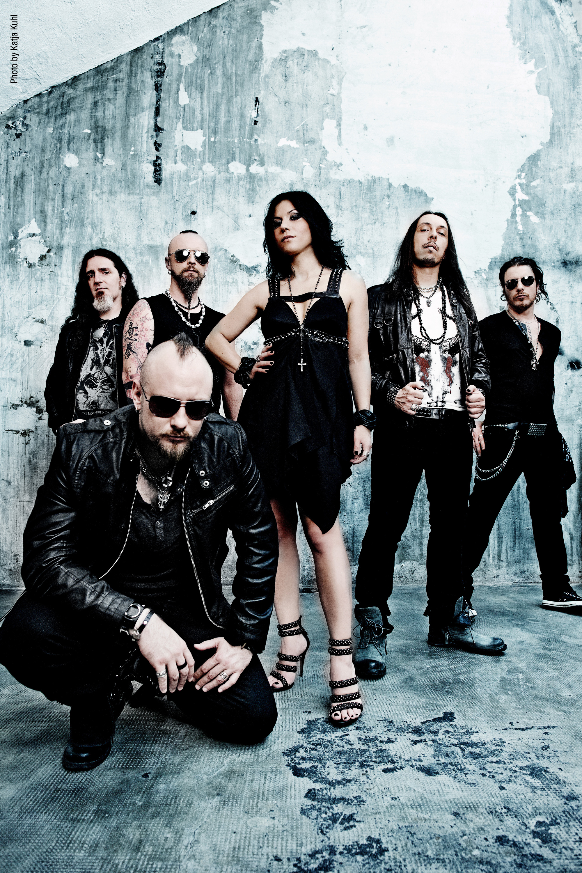 2000x3000 > Lacuna Coil Wallpapers
