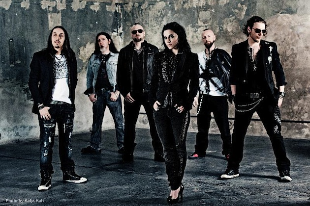 Lacuna Coil Backgrounds on Wallpapers Vista