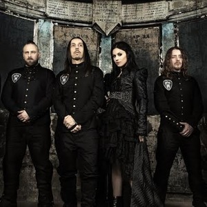 Lacuna Coil High Quality Background on Wallpapers Vista