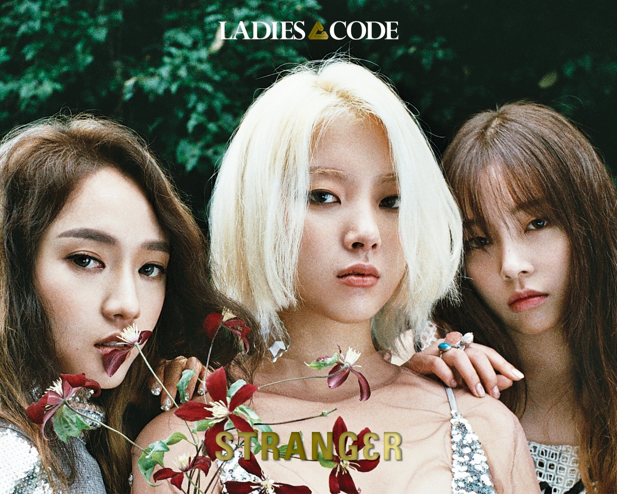 HD Quality Wallpaper | Collection: Music, 2048x1639 Ladies' Code