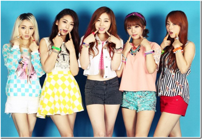 Amazing Ladies' Code Pictures & Backgrounds