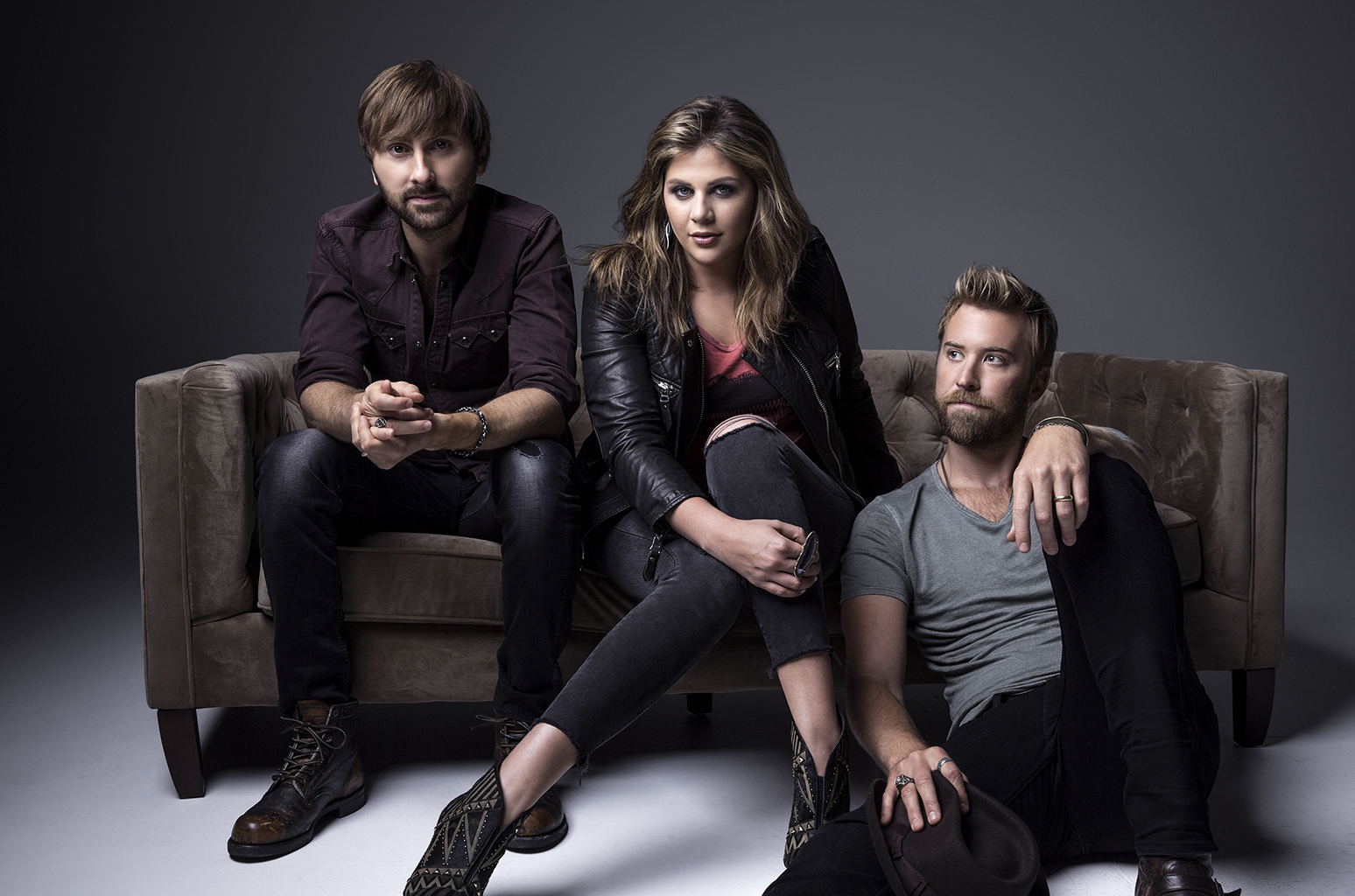 Amazing Lady Antebellum Pictures & Backgrounds