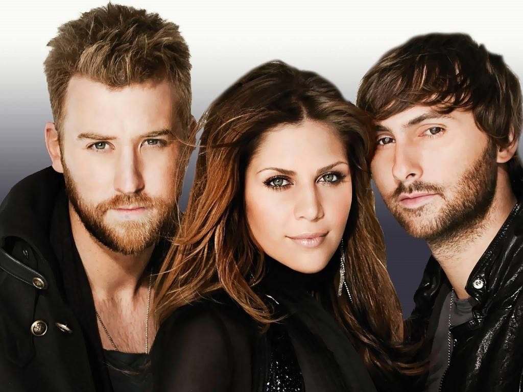 Most viewed Lady Antebellum wallpapers | 4K Wallpapers